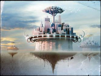 Planet EW-92.14 by Shelest
