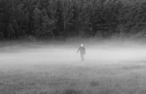The Mist Dance by Helkathon