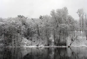 Pure Monochrome by Helkathon