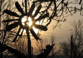 Sun in the Sun by Helkathon