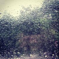 InstaG: Through the Rain by Helkathon