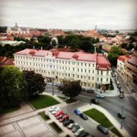 InstaG: Lil' Vilnius by Helkathon