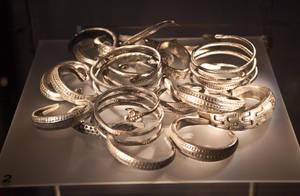 Viking Treasure by Helkathon