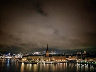 Nordic Serenity by Helkathon
