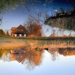 InstaG: Rural Otherworld by Helkathon