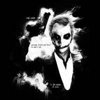 Einstein of Crime by heck13r