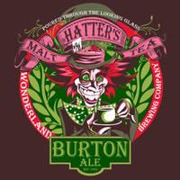 Malt Hatter's Tea by heck13r
