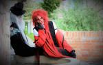 Black Butler cosplay by YakuzaProduction