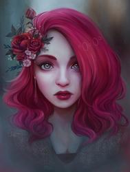 Iria Castro by Avvoula