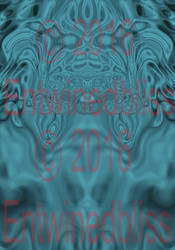 Samurai Warrior In Smoke 9-26-15 by Entwinedbliss