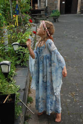 Princess child stock 1 by BirdsistersStock