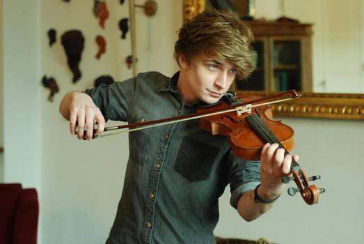 Violin Stock 2 by BirdsistersStock