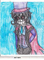 Jigsaw the Mistress of Puppets by MrRattleBones45678