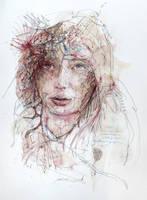 Mistletoe by Carnegriff