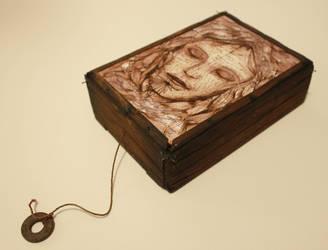 Mortality detail unlit by Carnegriff
