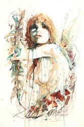 Metamorphosis by Carnegriff