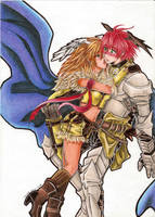 Ragnarok Love S2 by Mari-Youko-Sama