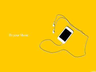 Your Music by imehl