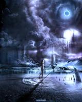 Solaris Autumn by alexiuss