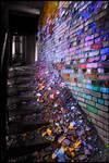 Kaleidoscope Reverie by alexiuss