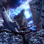 Catatonic Atrocity by alexiuss