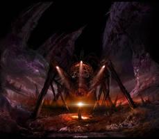 Chronoscape- darkness by alexiuss