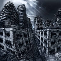 Desolation by alexiuss