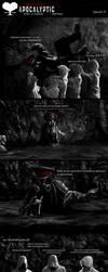 Romantically Apocalyptic 11 by alexiuss