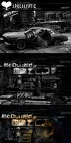 Romantically Apocalyptic 14 by alexiuss