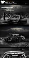 Romantically Apocalyptic 17 by alexiuss
