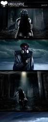 Romantically Apocalyptic 35 by alexiuss