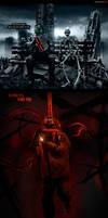 Romantically Apocalyptic 40 by alexiuss