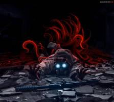 Romantically Apocalyptic 42 by alexiuss