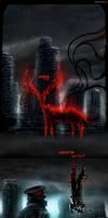 Romantically Apocalyptic 55 by alexiuss