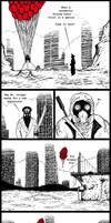Life of Snippy by TheOrangeBrain by alexiuss