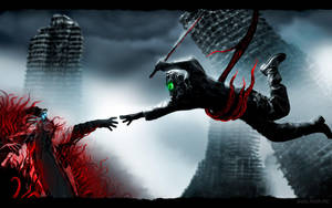 CREATION OF SNIPPY by alexiuss