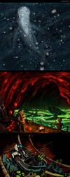 Romantically Apocalyptic 67 by alexiuss