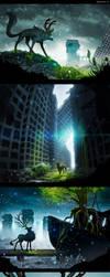 Romantically Apocalyptic 71 by alexiuss