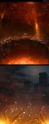 Romantically Apocalyptic 78 by alexiuss