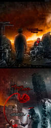 Romantically Apocalyptic 79 by alexiuss