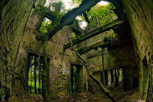 Bound and broken by alexiuss