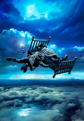 SWEET DREAMS by alexiuss