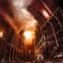 Entropy by alexiuss