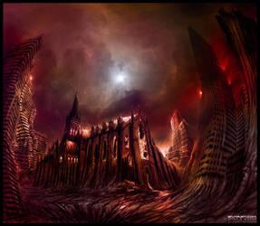 Sanctuary by alexiuss