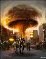 Brain Storm by alexiuss