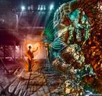 Chronoscape-Resurgence by alexiuss