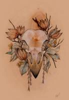 Crow by NaylaSmith