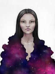 Universe by NaylaSmith
