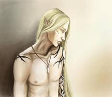 thorns by Eledhrel