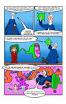 'Chains Of Pain' Page 4 by RJDiogenes